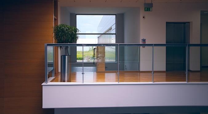 clean modern-office
